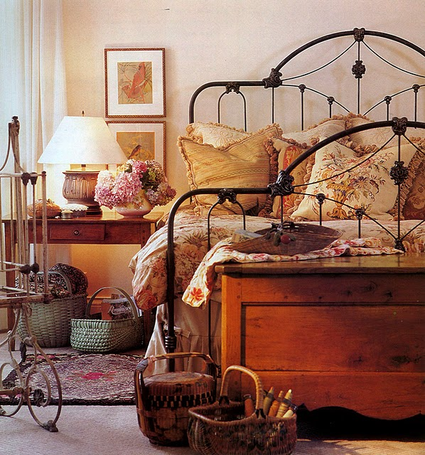 New Home Designs Latest October 2011: New Home Interior Design: Cosy Bedroom