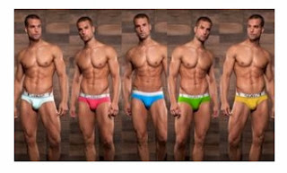 Pack of 5 Assorted Cotton Briefs worth Rs.599 for Rs.199 (Shipping Charges included)