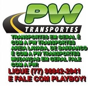 PW TRANSPORTES