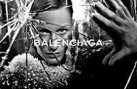 BALENCIAGA FW2014/15 Ad Campaign