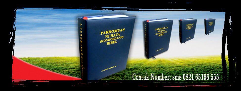konkordansi alkitab bahasa batak toba bibel height=