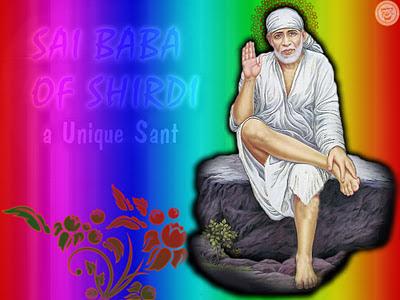 Sai Baba Listens To His Devotees - Sai Devotee Amit