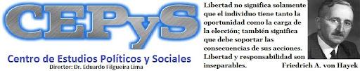 Centro de Estudios Politicos y Sociales