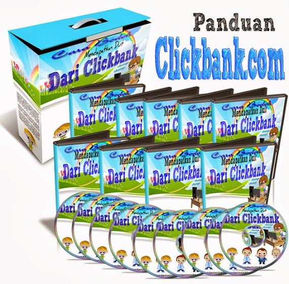 Cara Cari Duit dari ClickBank dengan Gratisan