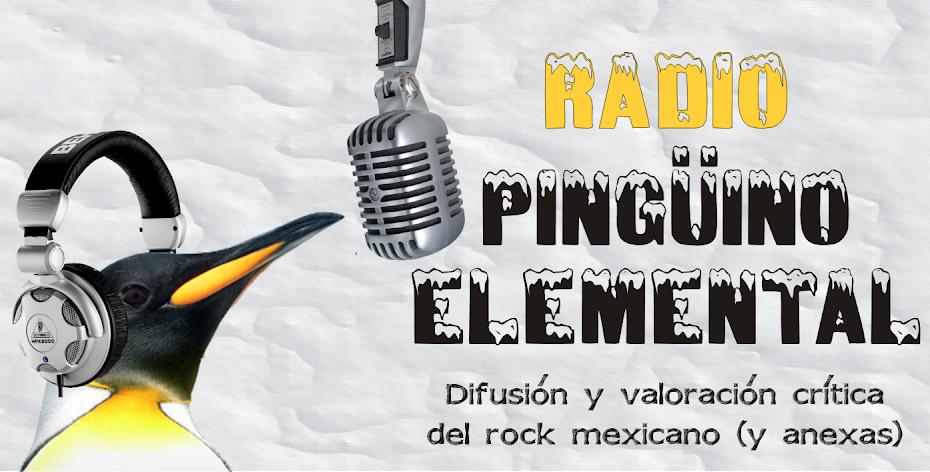 Radio Pingüino Elemental