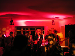 Ilmington gig 2011