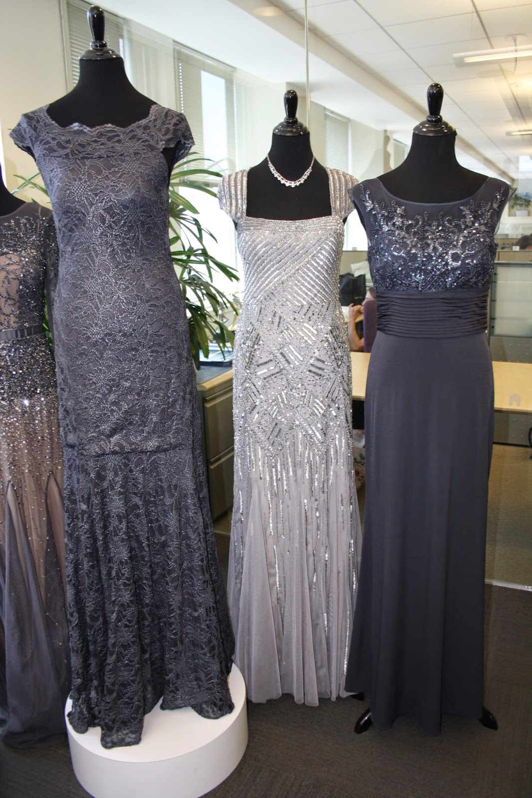 David's Bridal Holiday 2014 Preview