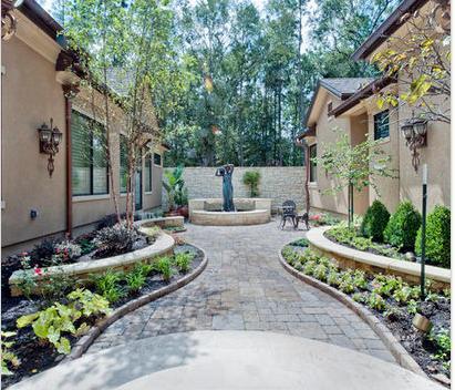 Fotos de terrazas terrazas y jardines marzo 2013 - Jardines de casas rusticas ...