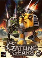 games Download   Gatling Gears – PC (Completo) 2011