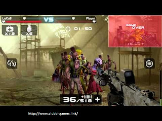 LINK DOWNLOAD GAMES Blood Zombies HD 1.0.9 FOR ANDROID CLUBBIT
