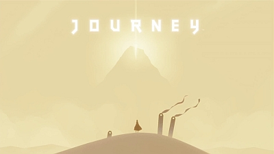 Journey (Game) - PS4 Announce Trailer (Gamescom 2014) - Song / Music