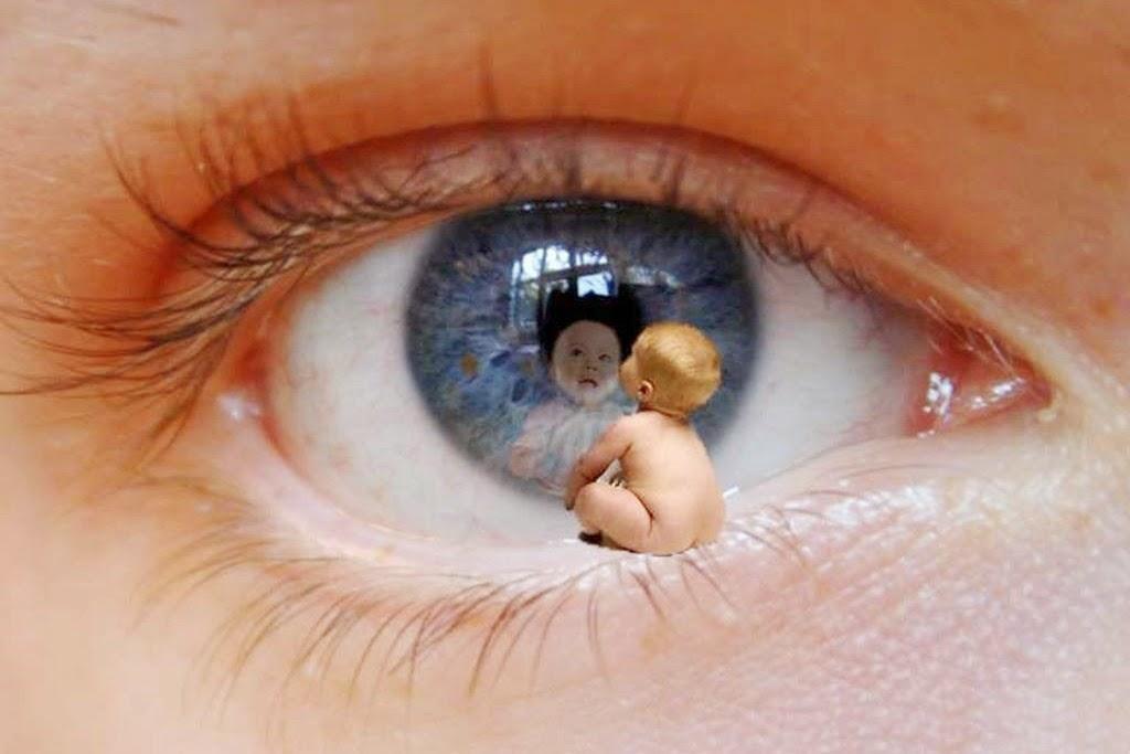 Apa Yang Dapat Dilihat Oleh Bayi