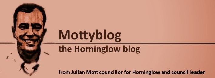 Mottyblog - the Horninglow Blog