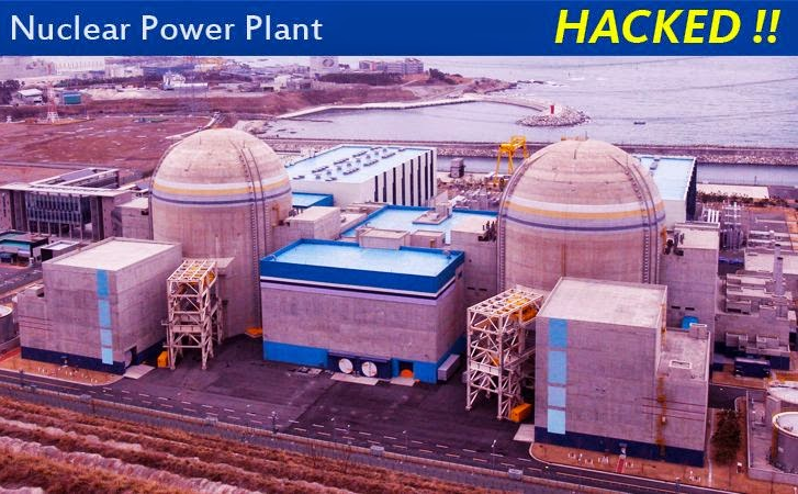 South-Korean-Nuclear-Power-Plant-Hacked