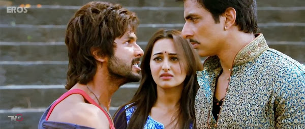 R...Rajkumar - 2013 Trailer Screenshots