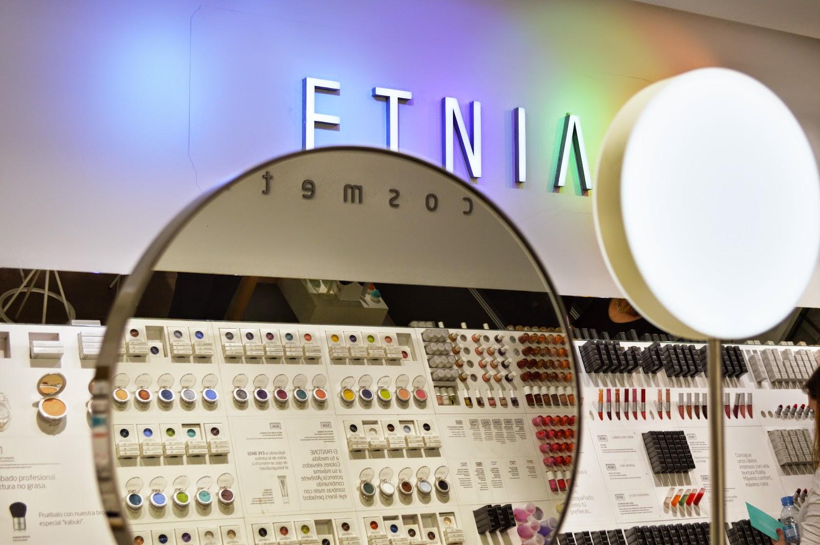 #BEAUTY. Nueva colección PV Etnia Cosmetics - Samoa: Un viaje a la Selva Amazónica