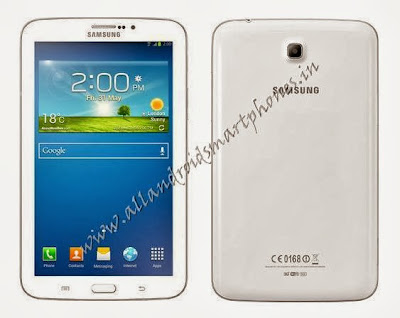 Samsung Galaxy Tab 3 8.0 SM-T315 4G GSM Android Tablet White Photos & Images Review