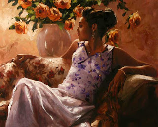 The copper rose, Richard S. Johnson