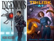 self-published authors - Michael  McCloskey