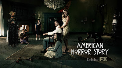 Review American Horror Story Season 1