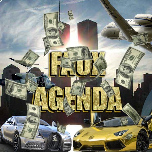 FAUX AGENDA