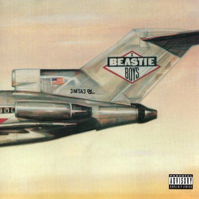 Beastie Boys - Licensed To Ill (Remastered 2000) (1986) Flac