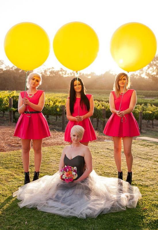 Matrimonio Tema Rock And Roll : Funky wedding un matrimonio a tema rock n roll