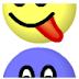 Gscol - Διακόσμησε το chat box σου αλλάζοντας το χρώμα των φατσών (Xat power)