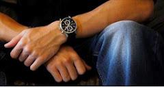 Siapa mau jam tangan Tag Heuer bernilai RM10k