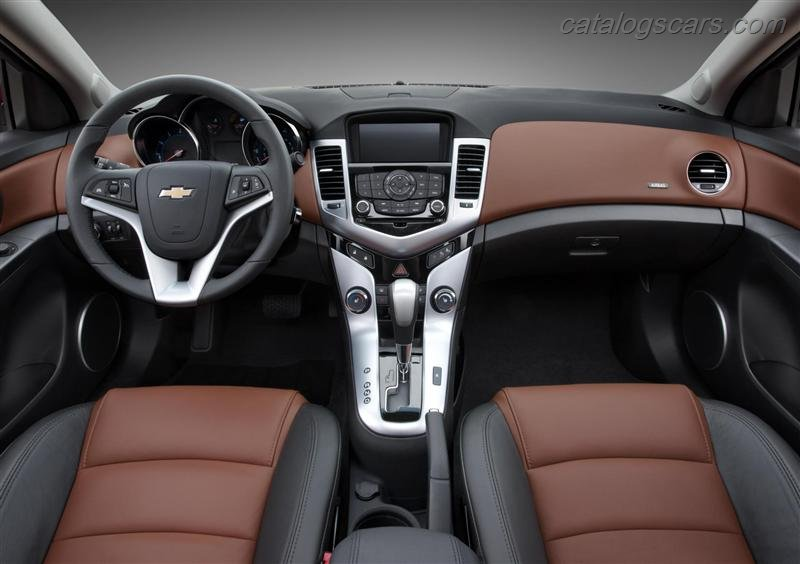��� ����� �������� ���� 2014 - ���� ������ ��� ����� �������� ���� 2014 - Chevrolet Cruze Photos