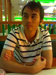 [ My Prince CharminG MohD FazRiL Mohd Yeb ]