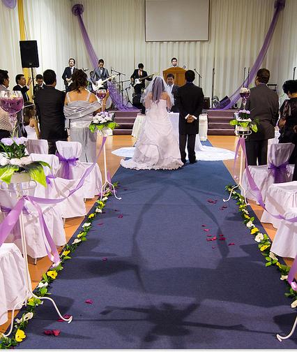 Matrimonio Que Significa : Que significa soñar con matrimonio solountip