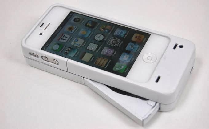 Charger iPhone Serbaguna Ini Tidak Membutuhkan Listrik