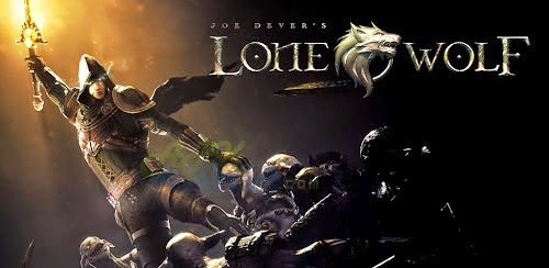 Download Joe Dever's Lone Wolf v.2.0 Full Apk + Data Android