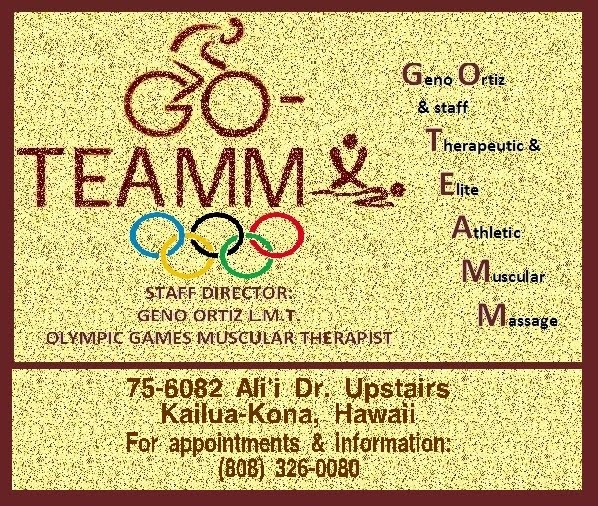 """GO-Team"" Massage Clinic"