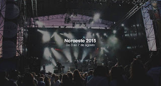Festival Noroeste PopRock
