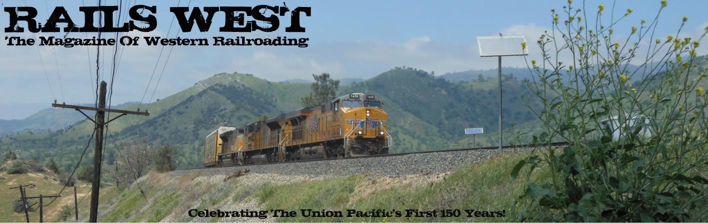 Rails West