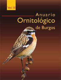 Anuario Ornitológico de Burgos Vol. 3