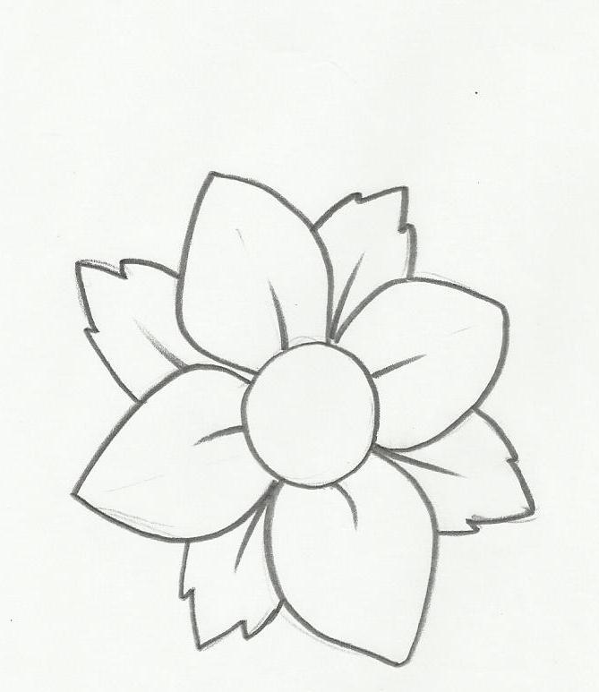 desenho de florzinha para colorir center gifs e desenhos center