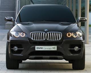 World Best Cars Bmw X6