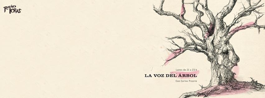La voz del árbol | Carlos Pizarro | Jazz en Asturias