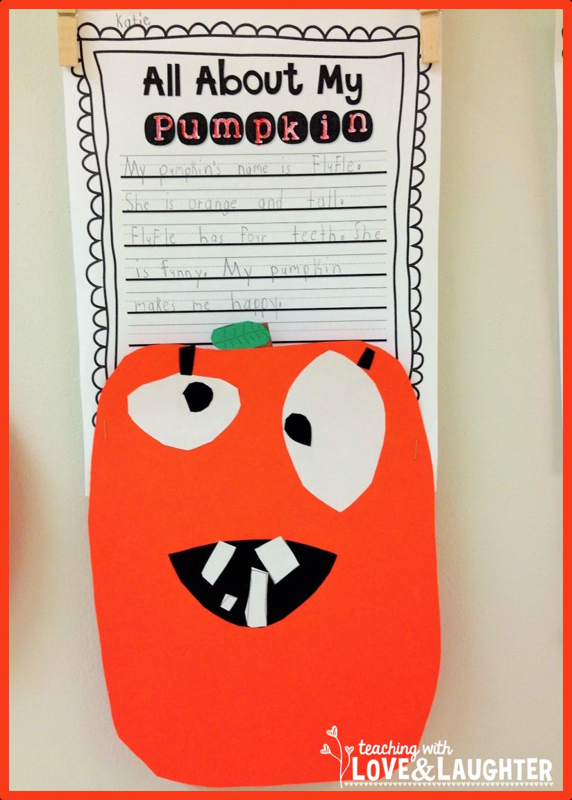 The Best Pumpkin Math Activities for Grades K-3