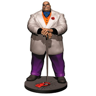 Kingpin (Marvel Comics) Character Review - Statue Product