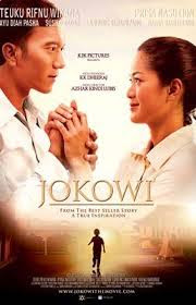 Jokowi the Movie 2013 di Bioskop