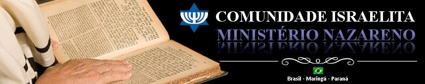 Comunidade Israelita Ministério Nazareno