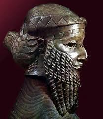 El rey Sargón