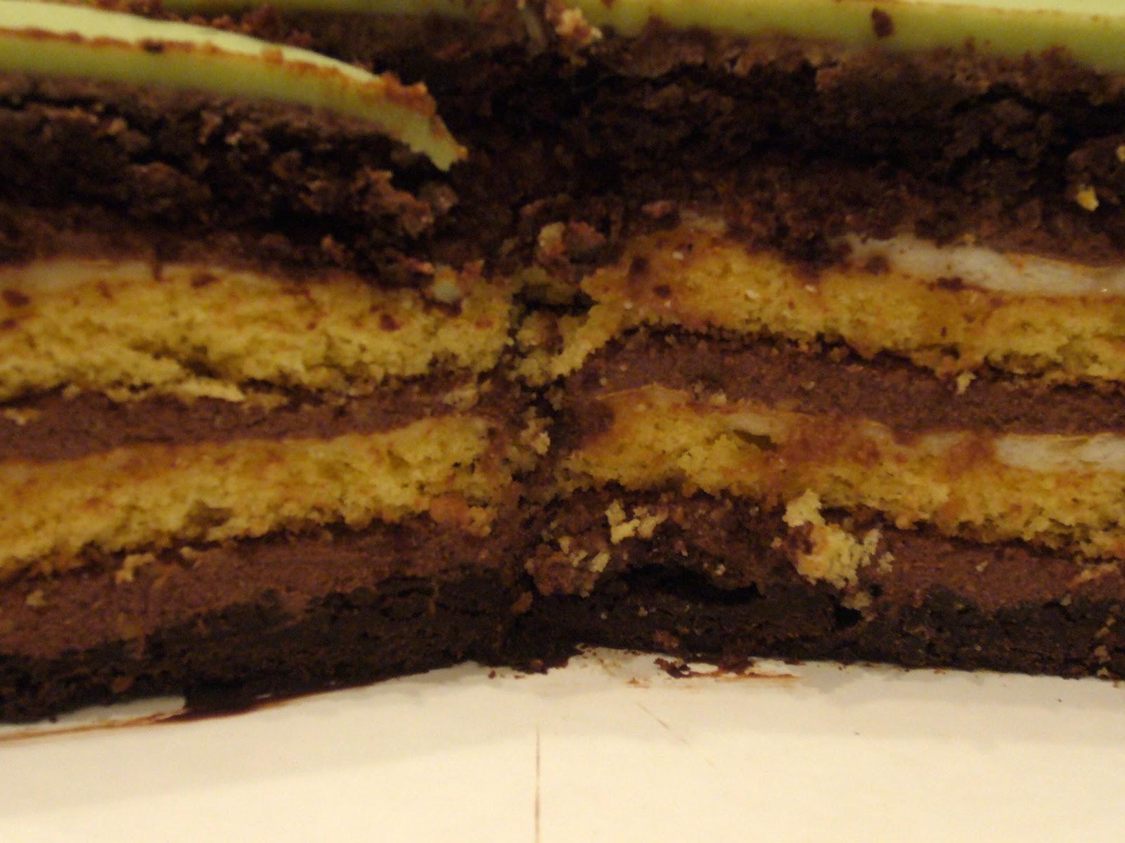 Рецепт торта фантазия 187
