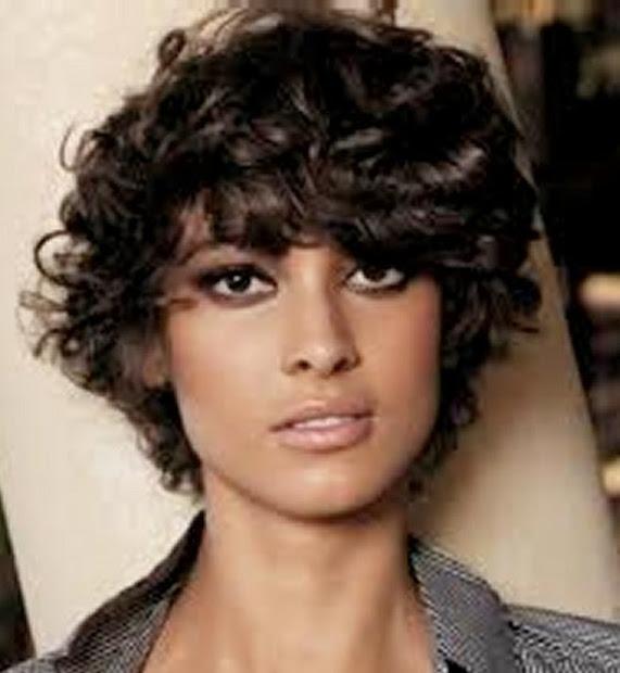 nice short hairstyles women