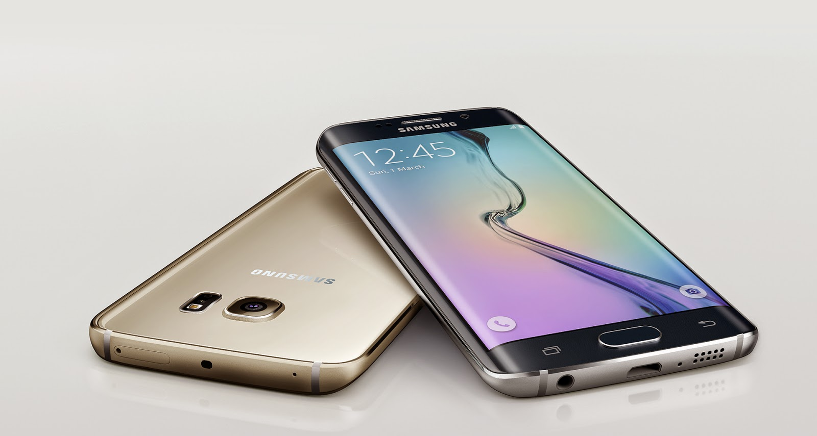 Samsung Galaxy S6 Edge Review, Price, Specs