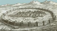 EL SITIO DE PLATEA. 429-427 A.C.